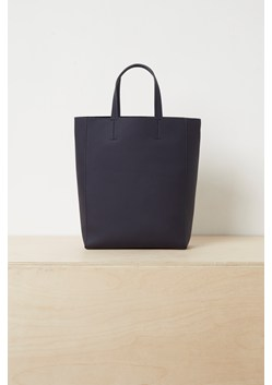Moa Recycled Leather Tote Bag