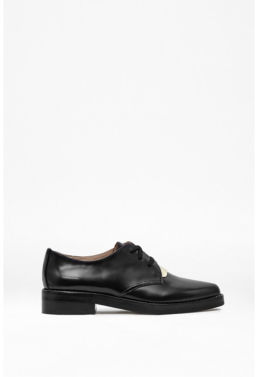 Maeko Metal Brogues