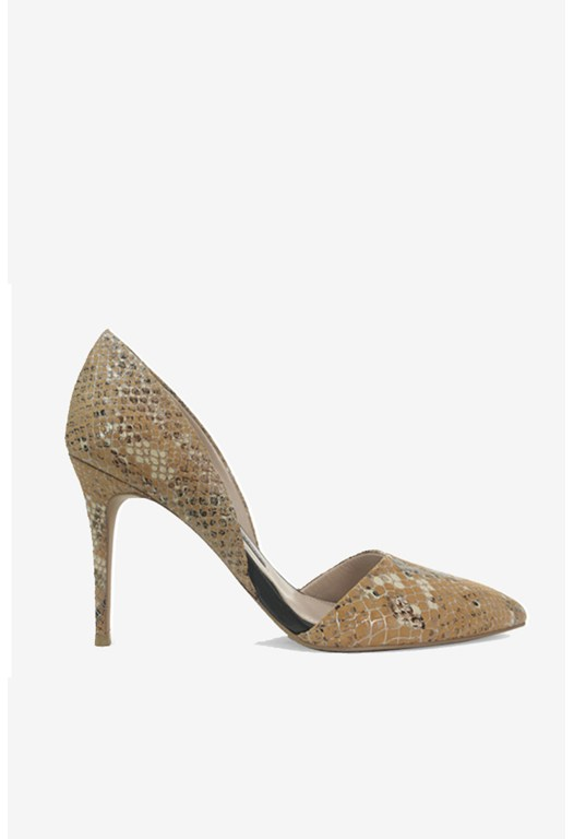 Elvia Pointed Heels