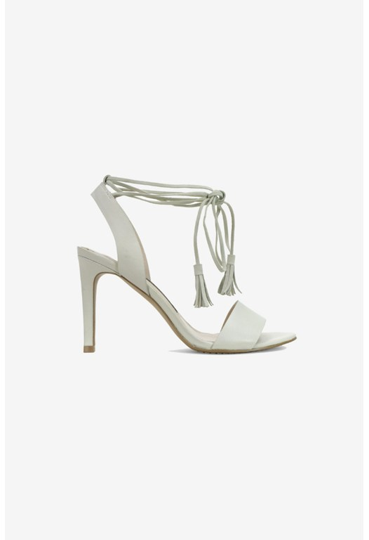 Liesel Heeled Sandals