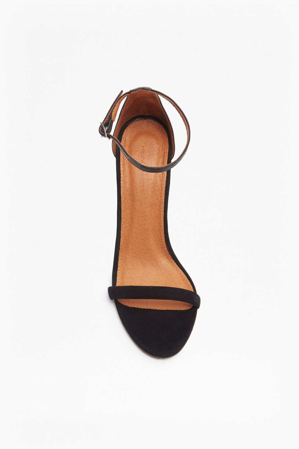 2b20c059e2f ... Elena Strappy Leather Heeled Sandals. loading images.