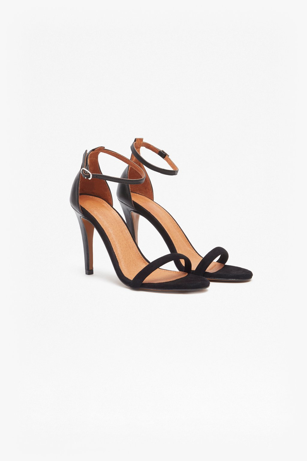 Women's Elena-1 Strappy Heeled Sandal