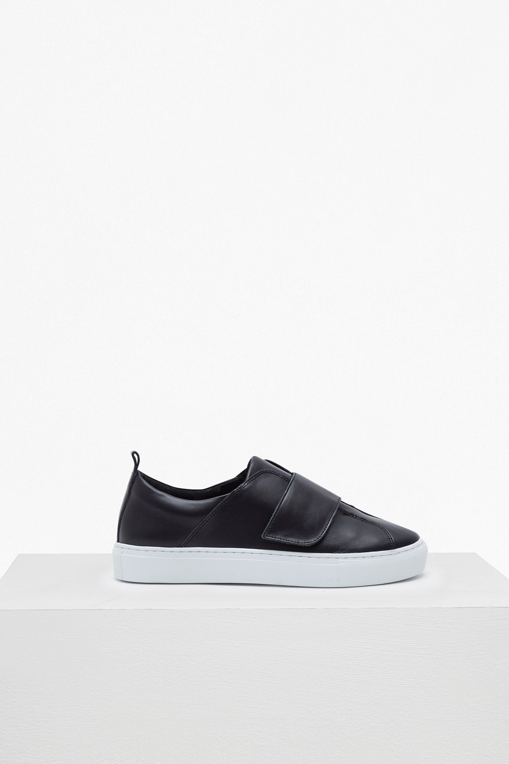 cheapest price best best sneakers Nolita Velcro Slip On Trainers | Sale | French Connection Usa