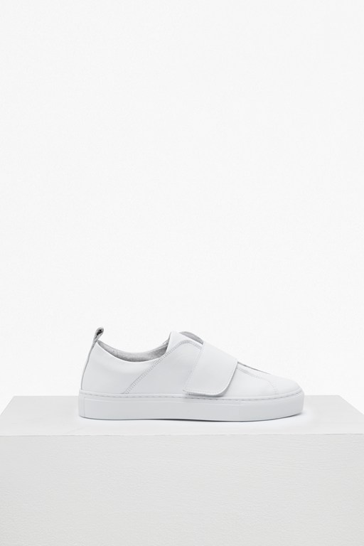 Complete the Look Nolita Velcro Slip On Trainers