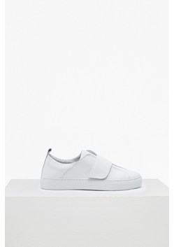 Nolita Velcro Slip On Trainers