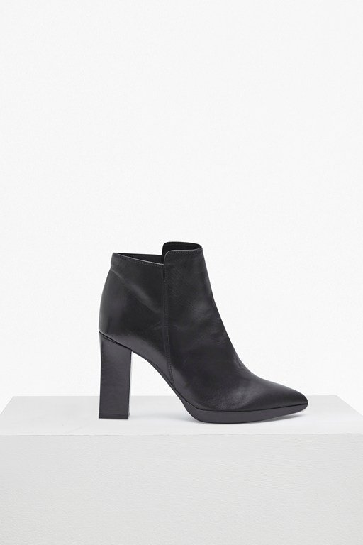 Complete the Look Reina High Heel Ankle Boots