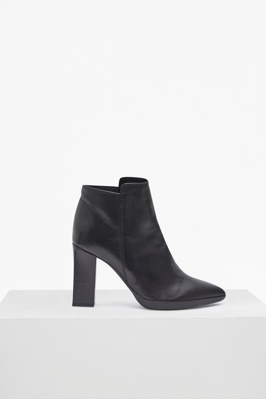 Reina High Heel Ankle Boots. loading images. 2d769040c