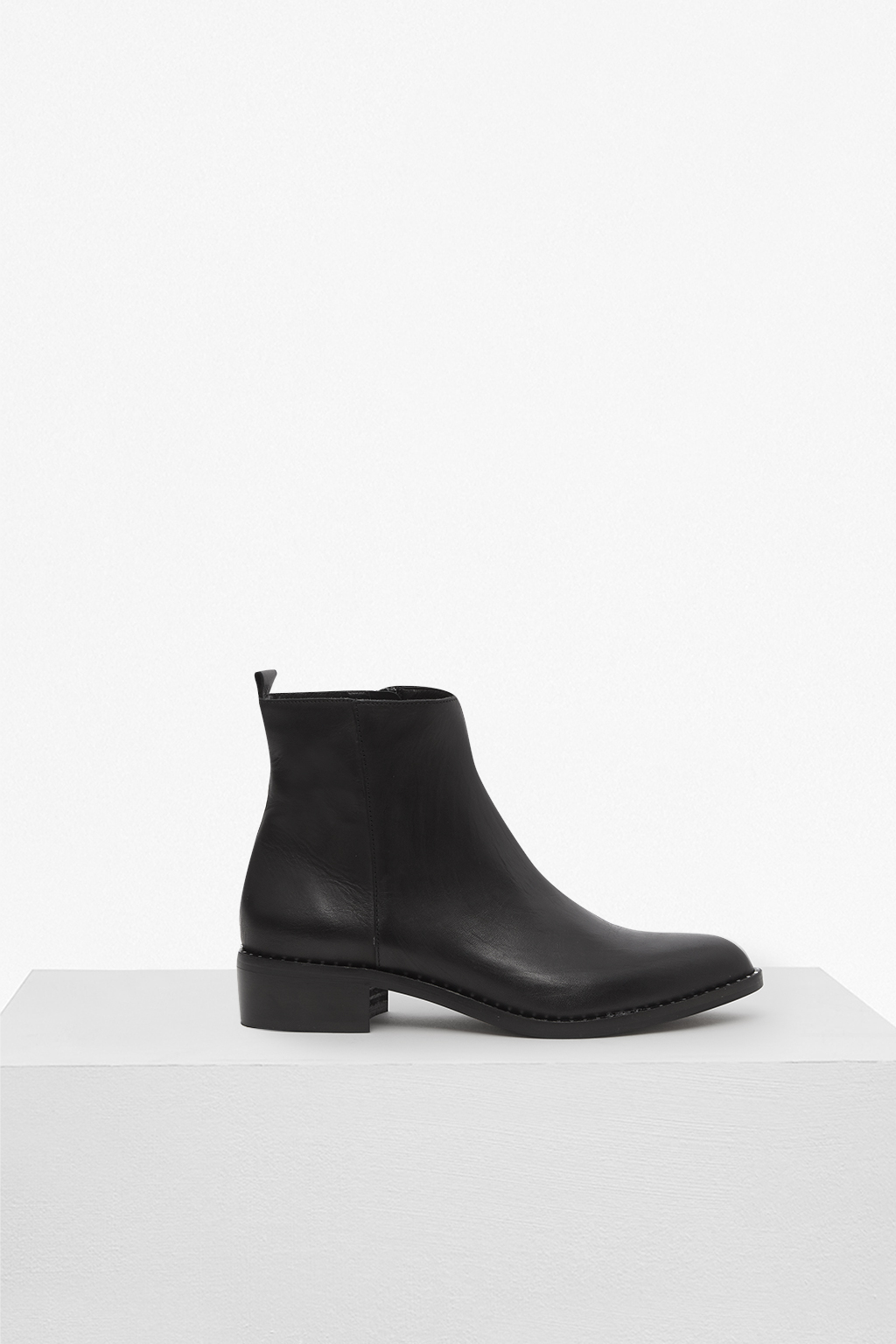 Top Brands Women French Connection Molly Boot Black - K7L751653