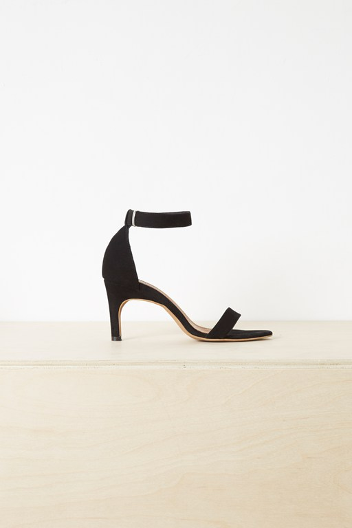 Complete the Look Carli Strap Arched Heel Sandals
