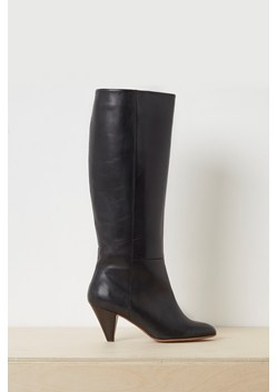 Eliza Knee High Boots