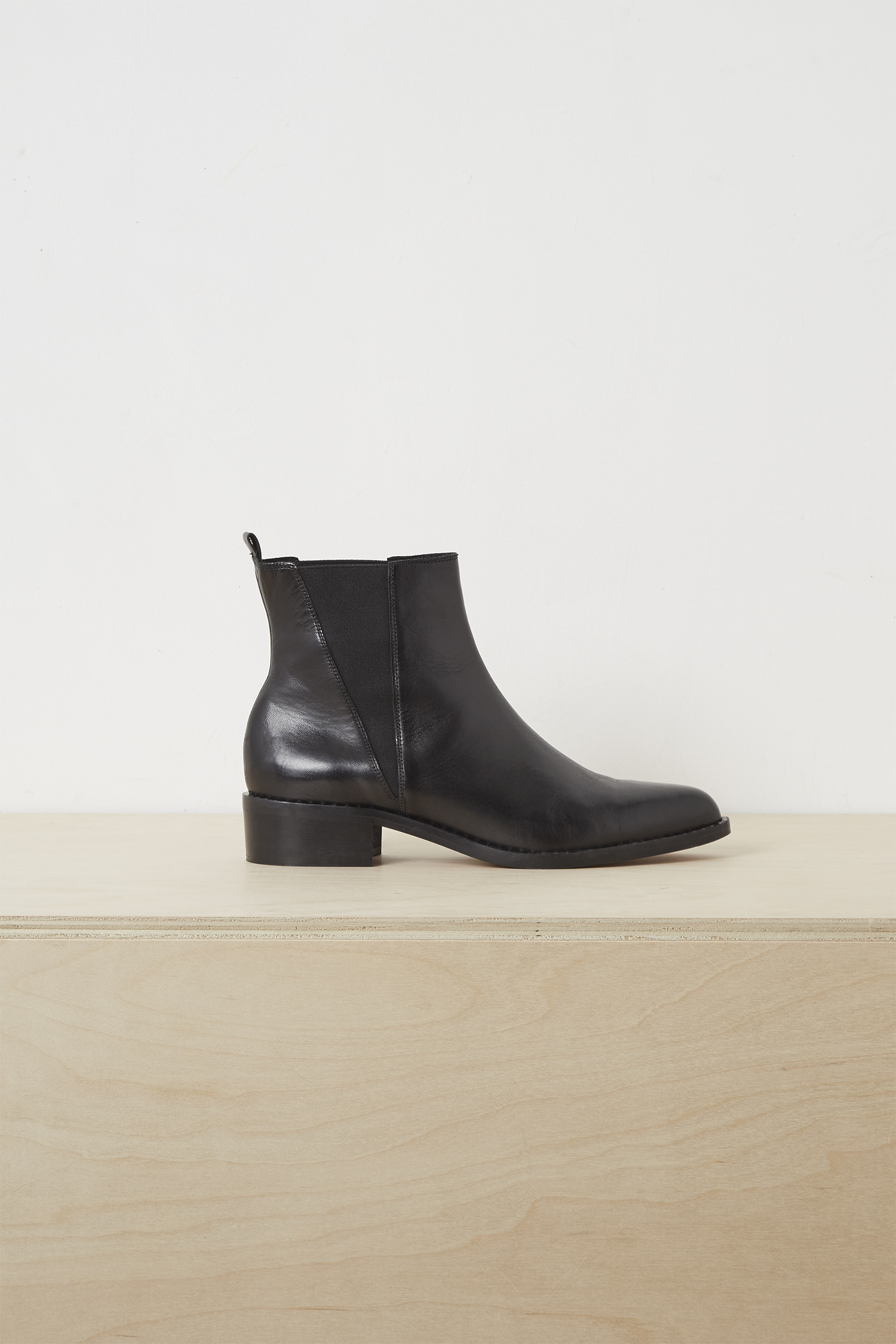 Vella Chelsea Ankle Boots | Collections