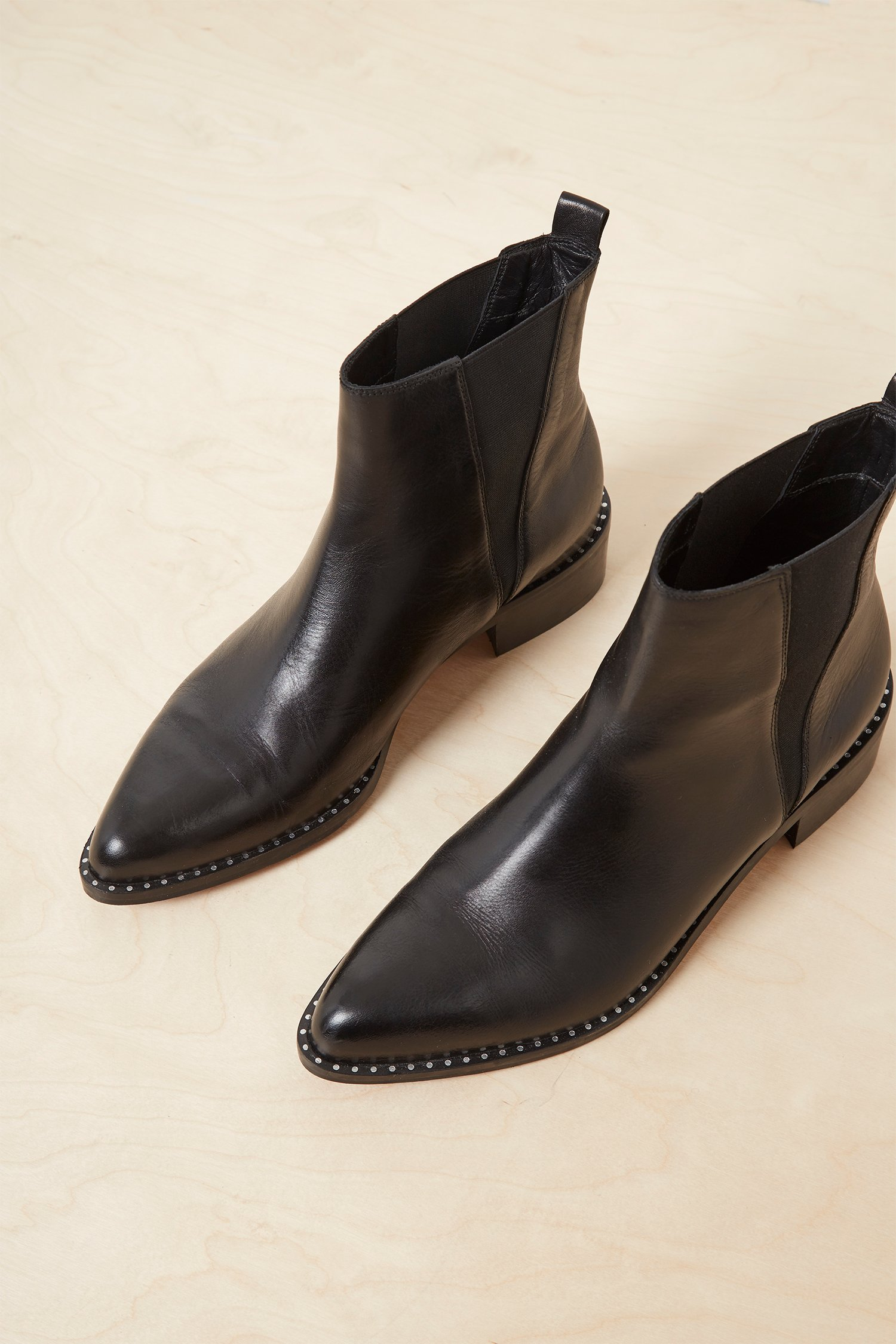 Vella Chelsea Ankle Boots   Collections