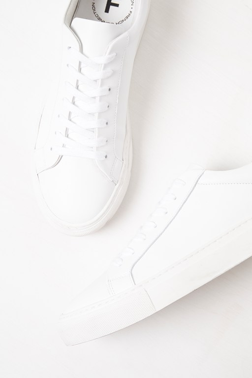 Complete the Look Larsa Logo Sneakers