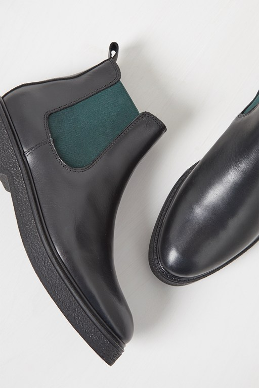 Complete the Look Nora Chelsea Boot