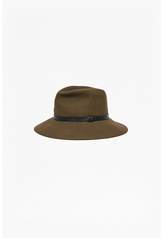 Christie Wool Trilby