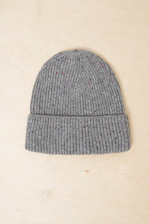Complete the Look Speckle Beanie