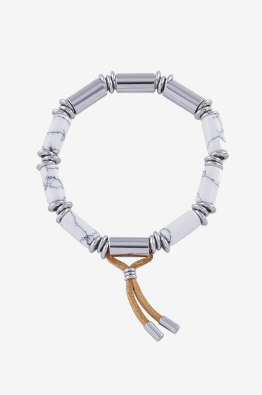 Complete the Look Tube Stretch Bracelet