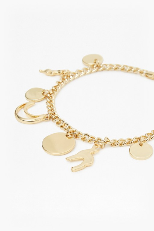 Complete the Look Charmed Bracelet