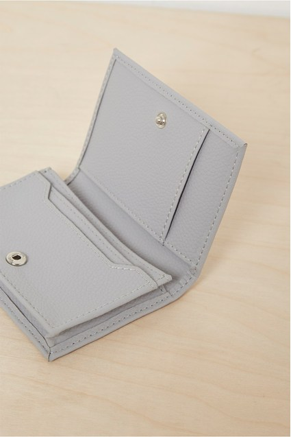 Viv Recycled Leather Cardholder
