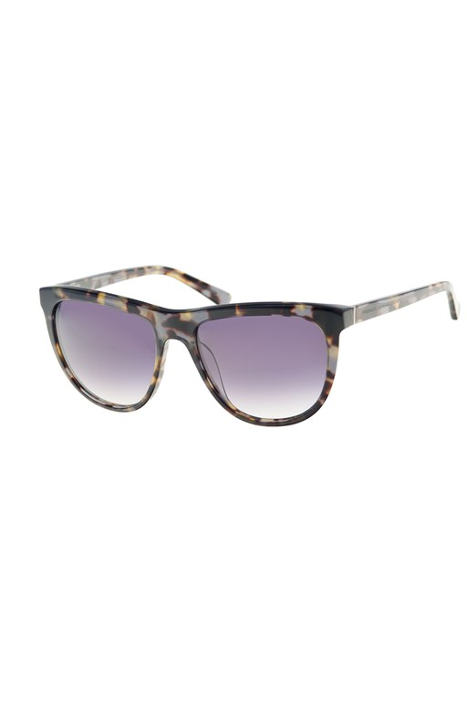 flat brow glamour sunglasses