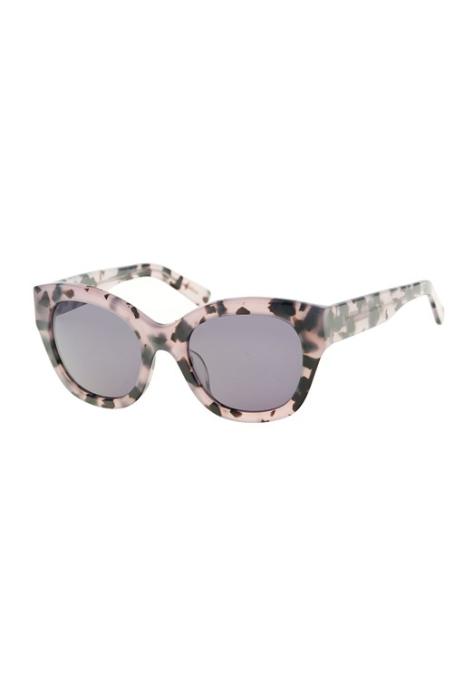 cat eye glamour sunglasses