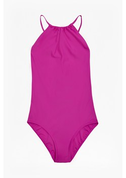Core Quick Dry Cross Back Swimsuit