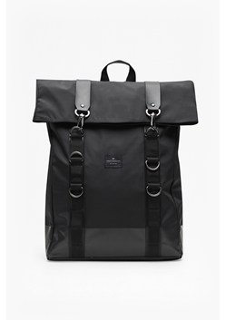 Casual Roll Top Rucksack