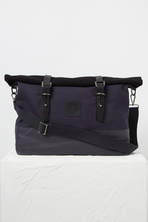 Complete the Look Marco Messenger Bag