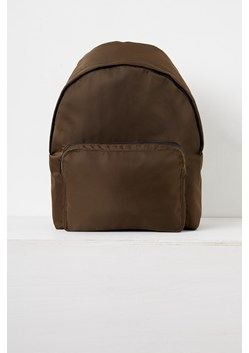 Mauro Nylon Backpack