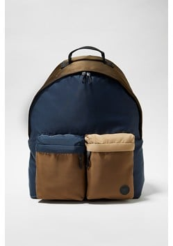 Scout Nylon Backpack