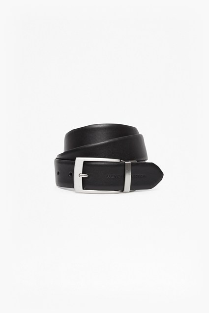 London Diversity Reversible Belt