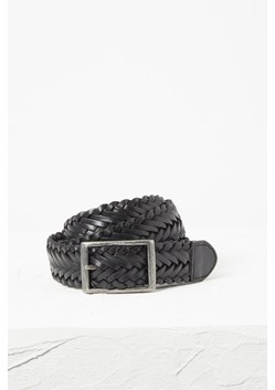 Percy Plait Reversible Belt