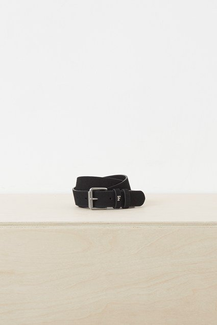 Prong Buckle Belt