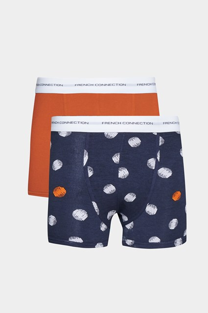 Eze 2 Pack Boxers