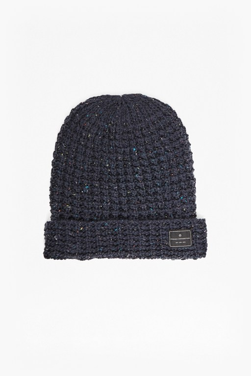 Complete the Look Catcher Knit Beanie Hat