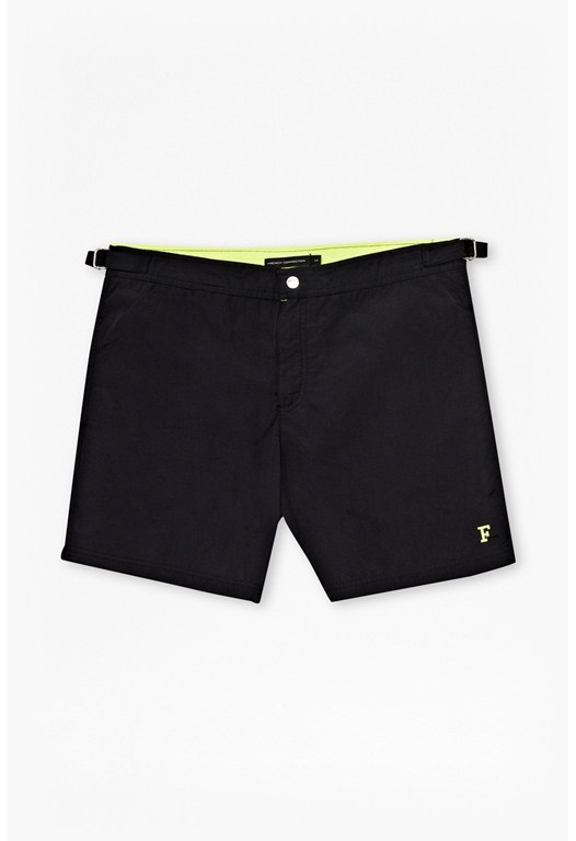 Hugo Plain Swim Shorts