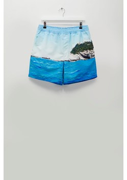 Seascape Recycled Swim Shorts