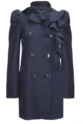 Winter Sun Coat - Sale - French Connection Usa