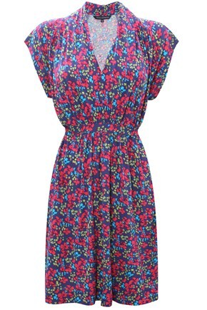 French Connection  - FREIDA FLORAL DRESS